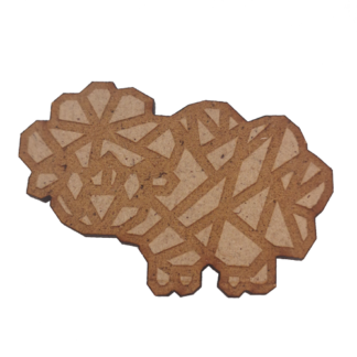 Broche-mouton-gravure-pleine