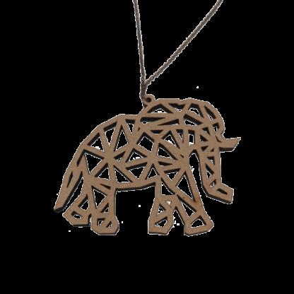 Elephant-details