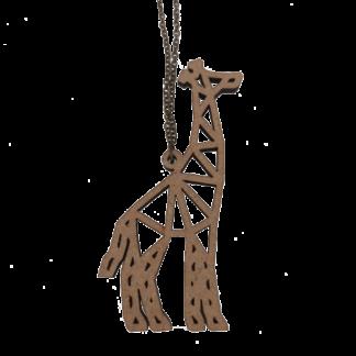 Girafe-Details