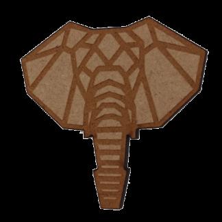 T-elephant-broche-pleine