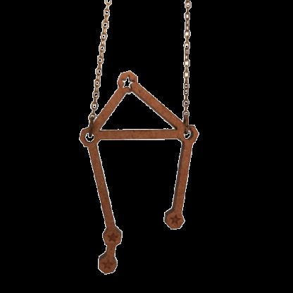 Collier-constellation-balance