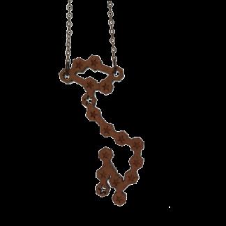 Collier-constellation-scorpion