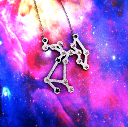 Collier-constellation-sagittaire