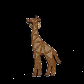 broche-girafe-gravure-pleine