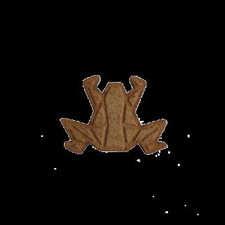 broche-grenouille-gravure-pleine
