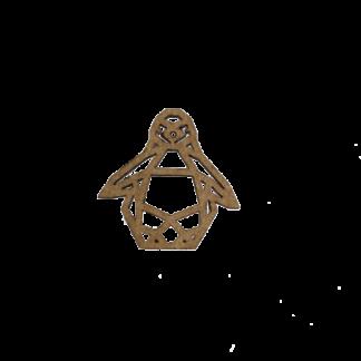 broche-pinguin-decoupe
