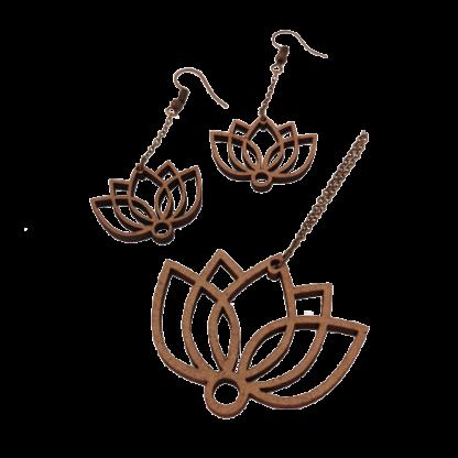collier+BO-lotus